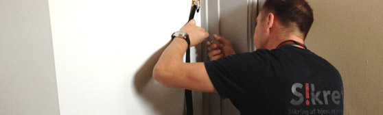 Billig låsesmed vanløse
